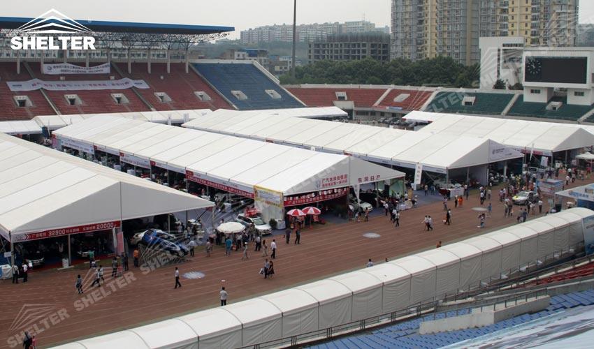 Car Show Shelterst - Car show tent