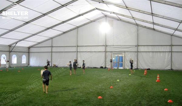 sports event tents - large exhibiton marquee - outdoor event marquees - Shelter white tent for sale (16)
