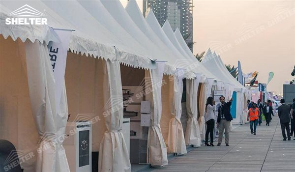 SHELTER Canopy Tent - Gazebo Tents - High Peak Marquee - Top Marquees -33